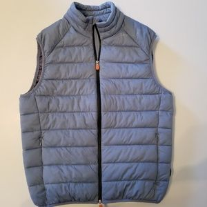 Save The Duck vest size small
